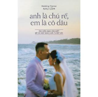 Anh Là Chú Rể, Em Là Cô Dâu ebook PDF-EPUB-AWZ3-PRC-MOBI