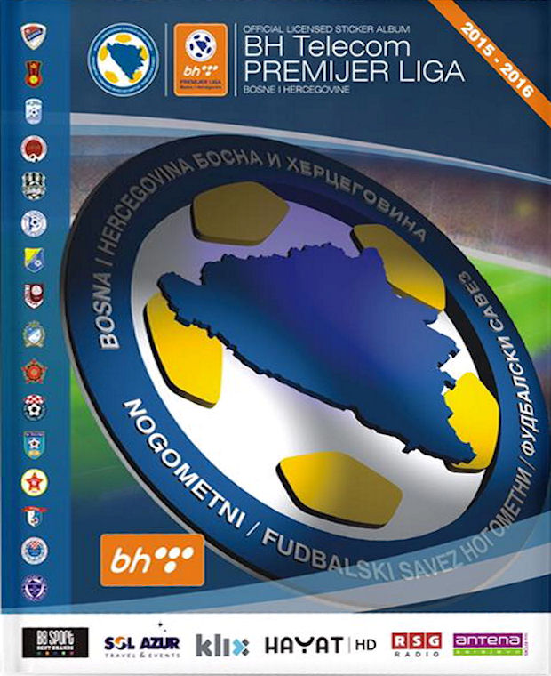 bosnia and herzegovina premijer liga