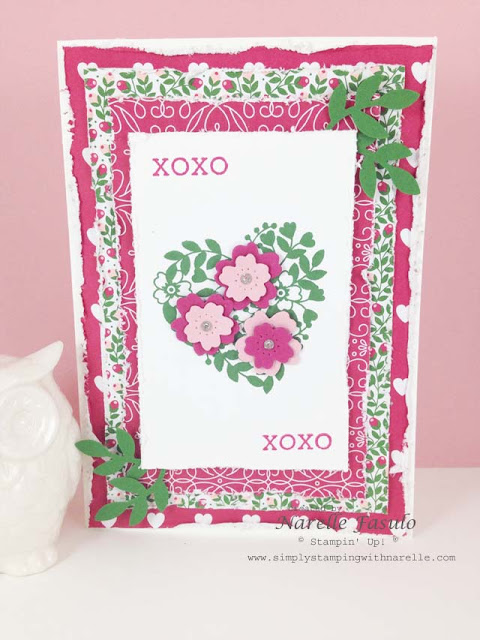 Bloomin' Love - Love Blossoms - Narelle Fasulo - Simply Stamping with Narelle - http://www3.stampinup.com/ECWeb/default.aspx?dbwsdemoid=4008228