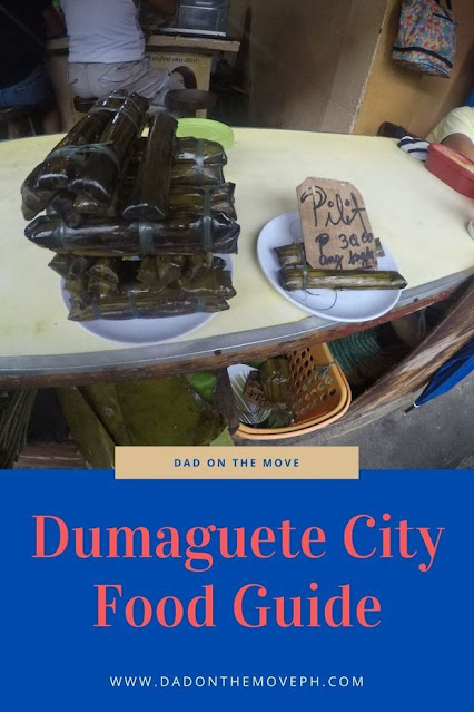 Best places to eat in Dumaguete City