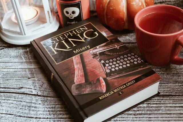 """Misery"" - Stephen King"