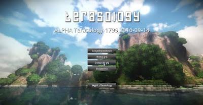 تحميل لعبة بناء المدن Terasology للكمبيوتر