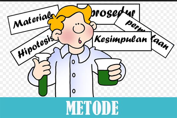 Pengertian Metode