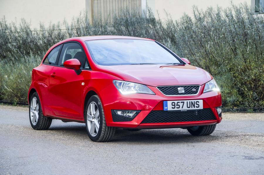 2016 seat ibiza fr specs features performance review. Black Bedroom Furniture Sets. Home Design Ideas