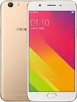 Oppo A59M Firmware Flash File