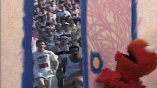 Sesame Street Elmo's World Exercise