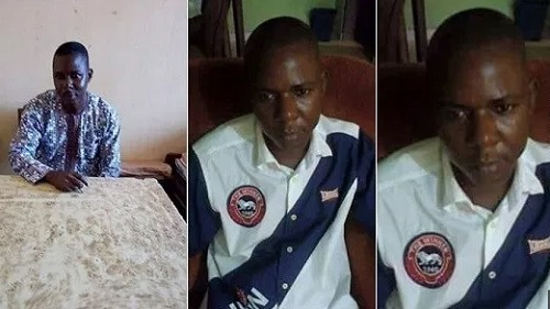 Lecturer Kills himself 3 Days To his 47th Birthday