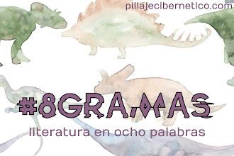 #8GRAMAS - No. 29