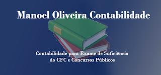 Manoel Oliveira contabilidade