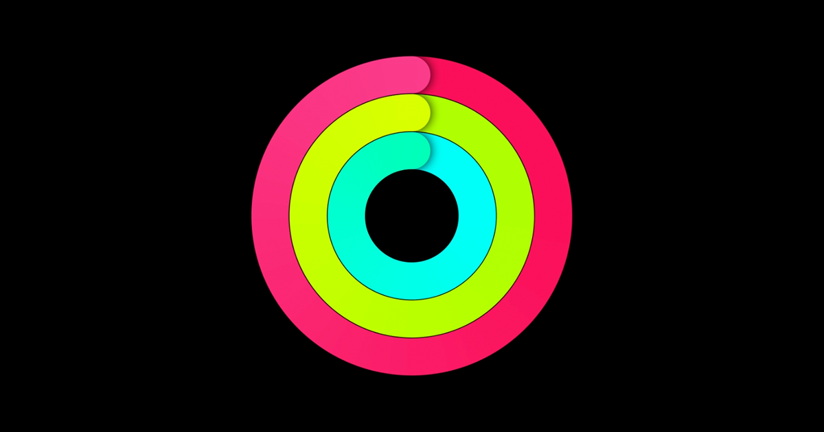 watchOS 7 To Include Kids Mode That Features Enhanced Activity Rings System