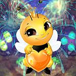 G4K Honey Bee Love Escape