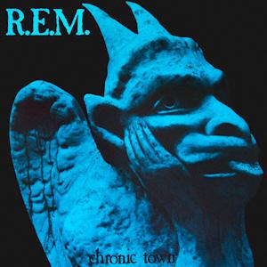 R.E.M.'s Chronic Town EP