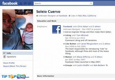 Soleio Cuervo