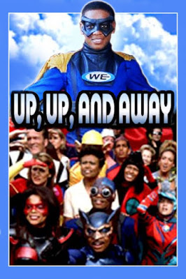 Up Up And Away (2000) 480p 250MB PDRip Hindi Dubbed Dual Audio [Hindi – English] MKV