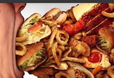 খাদ্য ব্যাধি জয় করুন Conquer Eating Disorders