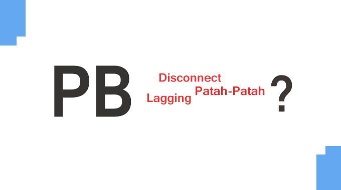 PB Garena Indonesia Freeze, Patah-Patah, Lag dan DC