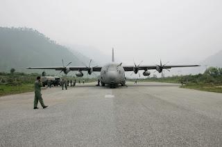 C-130J-30 Super Hercules India