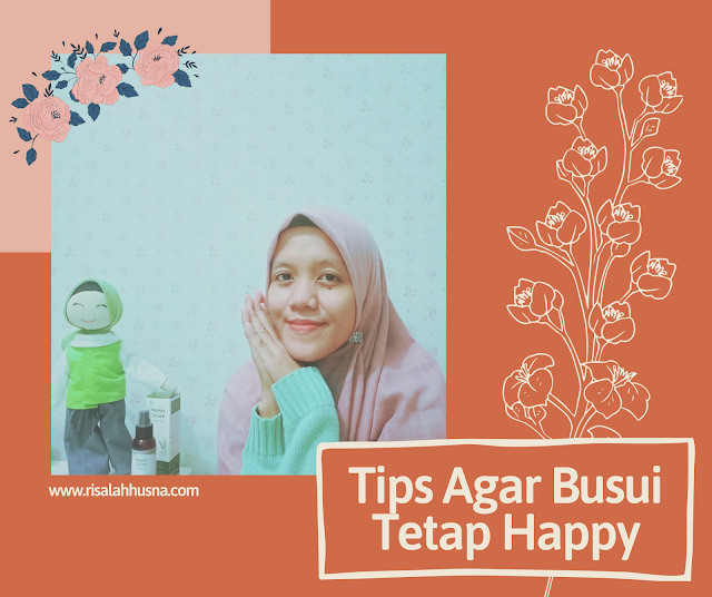 Tips happy buat ibu