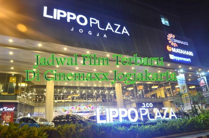 Jadwal Film Terbaru Di Cinemaxx Jogjakarta