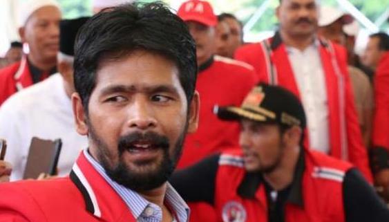Juru Bicara Partai Aceh Menyesalkan Quick Count Hasi Dari Mahasiswa Unsyiah