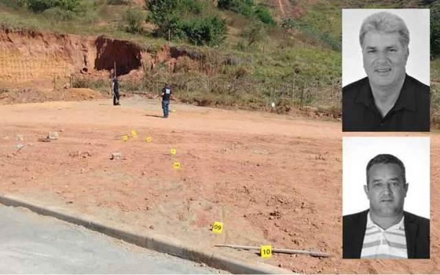 Vereador mata prefeito em briga por causa de cerca, em Minas Gerais