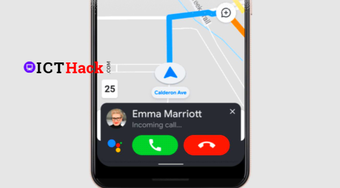 Google Maps is adding multiple features, including Assistant Driving Mode