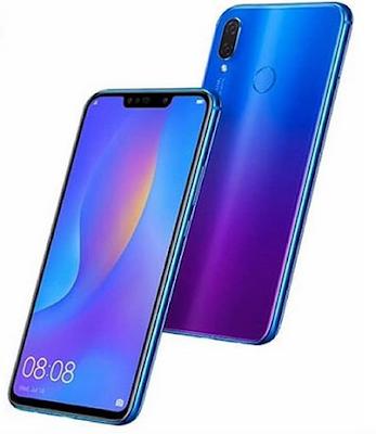 Review Huawei Nova 3i