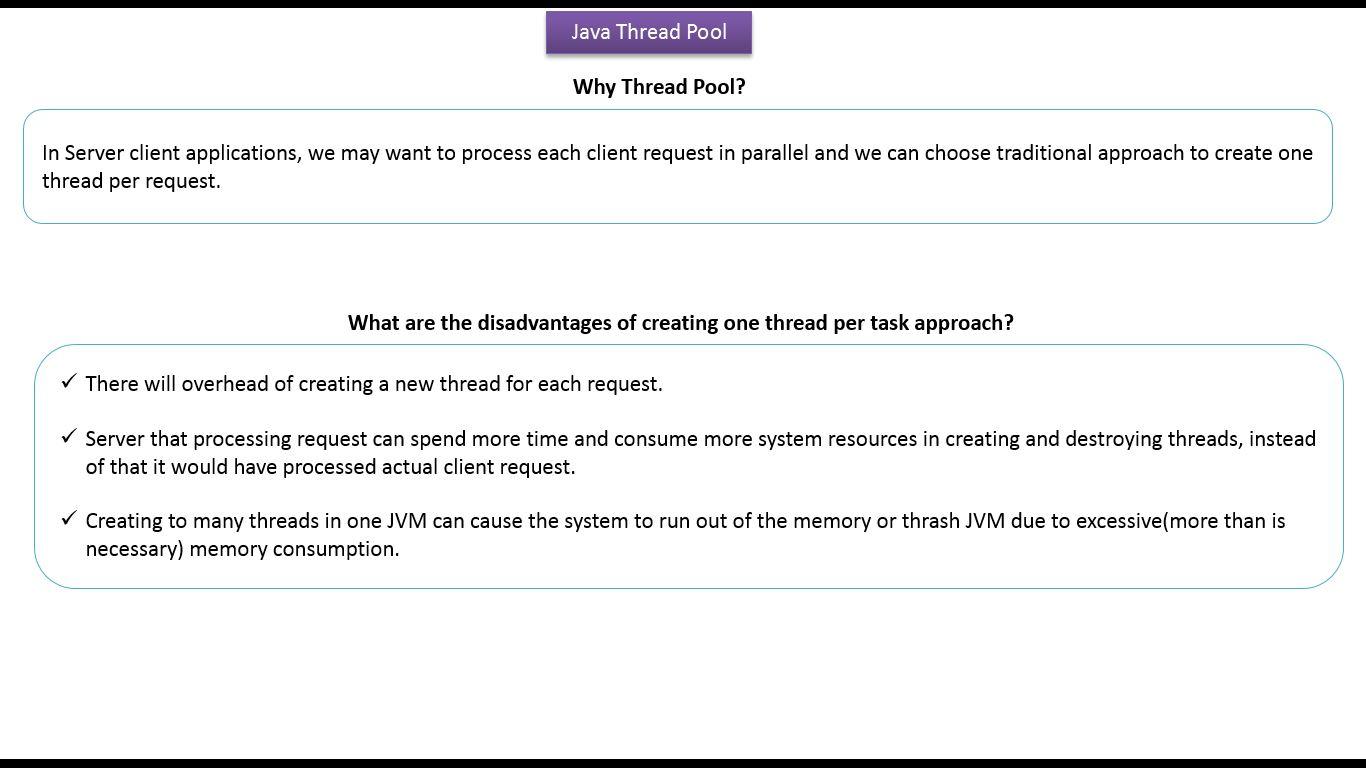 Java ee java tutorial java threads thread pool in java java java tutorial java threads thread pool in java java thread pool java thread pool tutorialv4 baditri Gallery