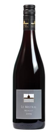 Pudełko kartonowe na wino Le Mistral Merlo