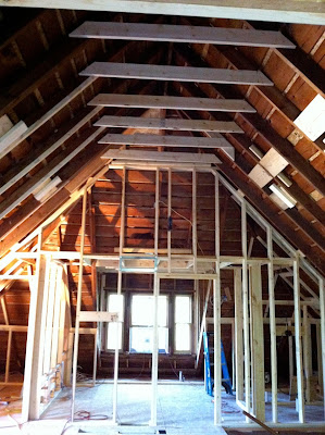 attic renovation chicago