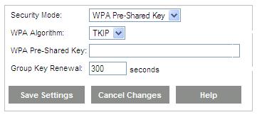 benefits to adding encryption on Range Expander