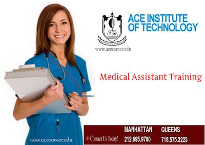 Medical Assistant Classes Queens NY