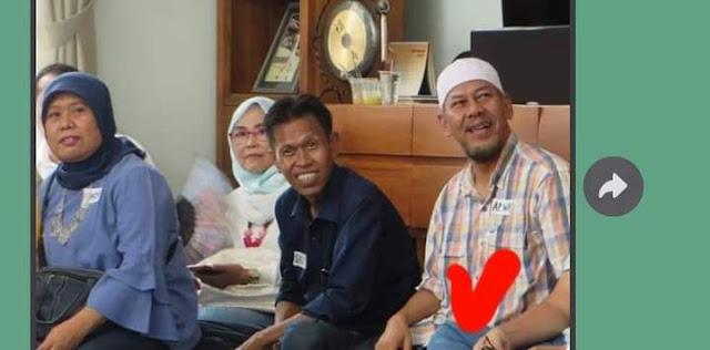 Pramugari Ungkap Pesan Terakhir Captain Afwan, 'Kalau Gajian Jangan Lupa Kirim Anak Yatim'