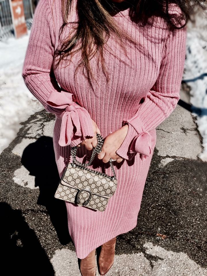 6ab164d74ee2 Gucci Dionysus GG Supreme Mini Bag Review ...