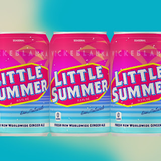 Vickeblanka - Little Summer