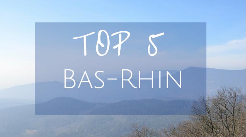 Top 5 miejsc w Dolnym Renie