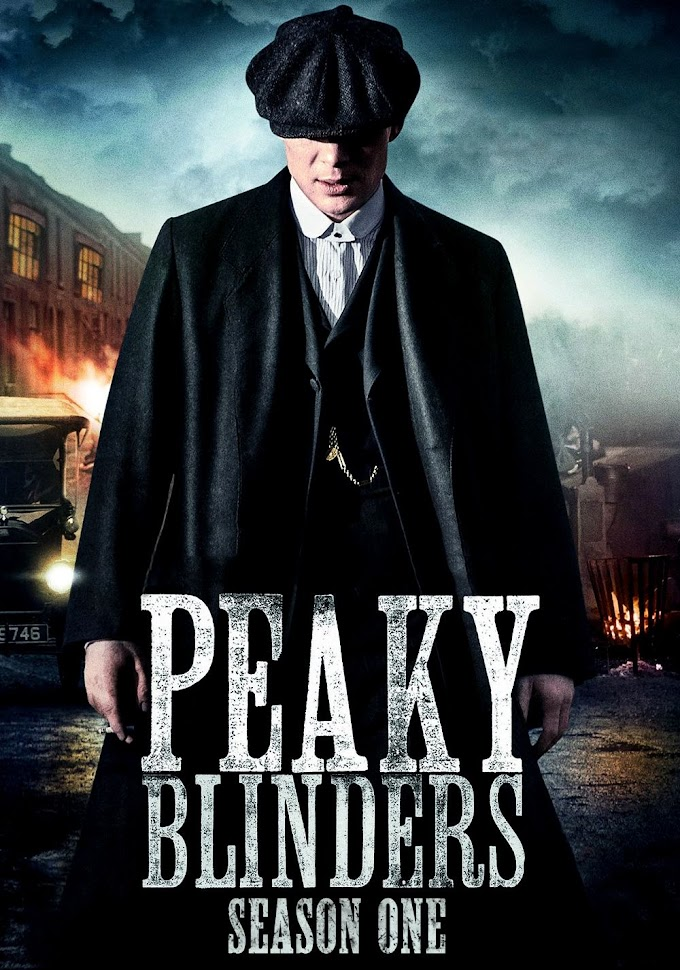 Peaky Blinders S01 English Complete Download 720p