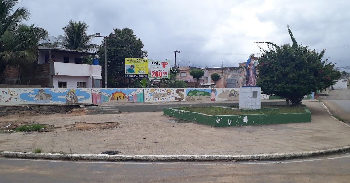 Blog Visão Surubim: Praça do Salgado coloca a vida das crianças em ...