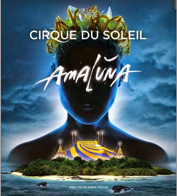 Watch a video trailer for Amaluna, kid-friendly show by Cirque du Soleil, with original music and colorful costumes! Buy tickets for Cirque du Soleil's touring show Amaluna, information on performance schedules, prices & details. Going Full Cirque.