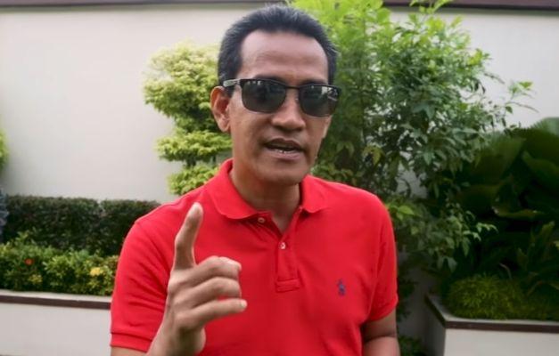 Warganet Sebut Ada 'Orang' di Belakang Abu Janda, Refly: Sosok Ini Kontroversial