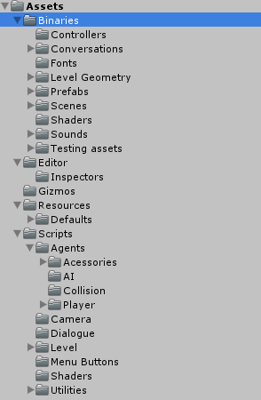 Crushy's devblog: Unity3D Version control with Dropbox and
