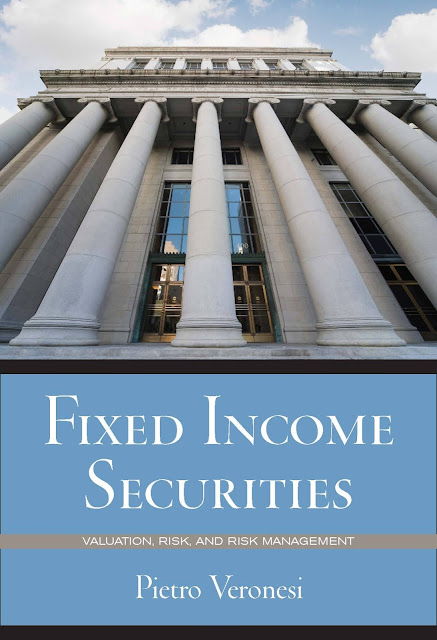 Fixed income securities valuation risk and risk management