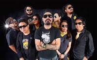 Panteon Rococo Mexico venta de boletos y fechas de conciertos primera fila