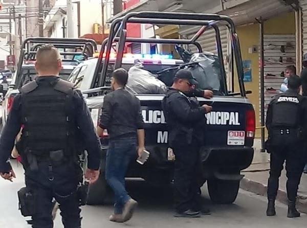 : Capturan a buscado secuestrador del Edomex, resultó ser policía municipal; y son los que nos cuidan
