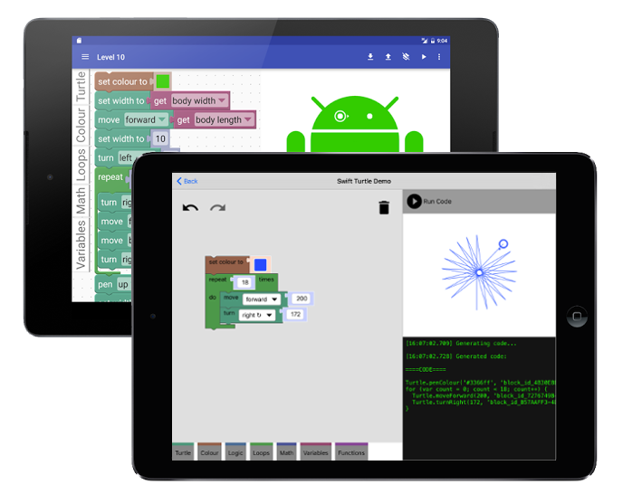 Google Developers Blog: Introducing Blockly 1 0 for Android