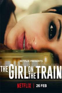 Mira la chica del tren (2021) [Latino-Hindi] [Hazroah]
