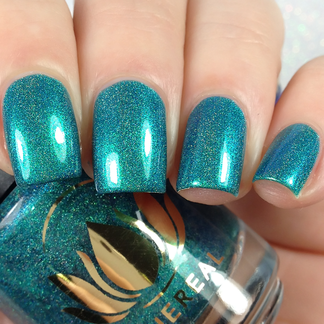 Ethereal Lacquer-Earthshine
