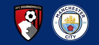 Manchester City vs AFC Bournemouth Live stream info