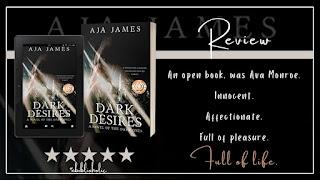 Dark Desire by Aja James