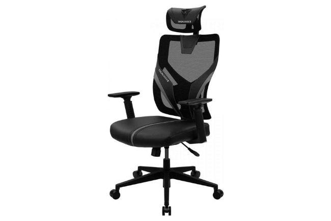 Melhor Cadeira para Home Office Ergonomic Thunder X3 Yamá 1